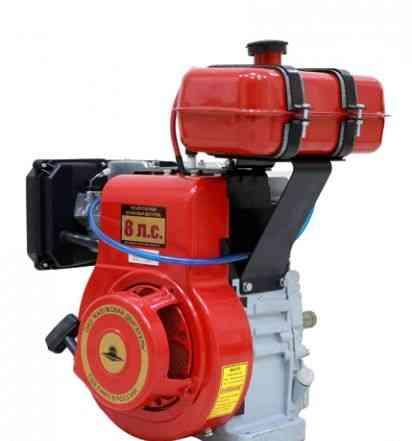 Двигатель для мотоблока дм-1м1