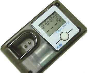 Определитель чистоты воды (примесей в воде)