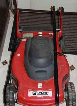 Электрическая газонокосилка Efco LR 48 PE