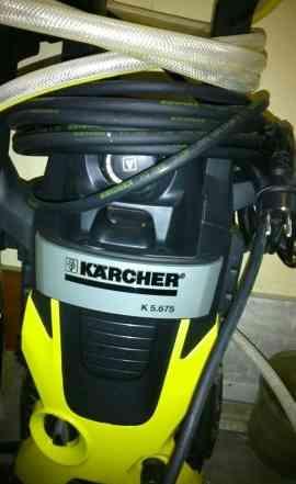 Karcher 5.675