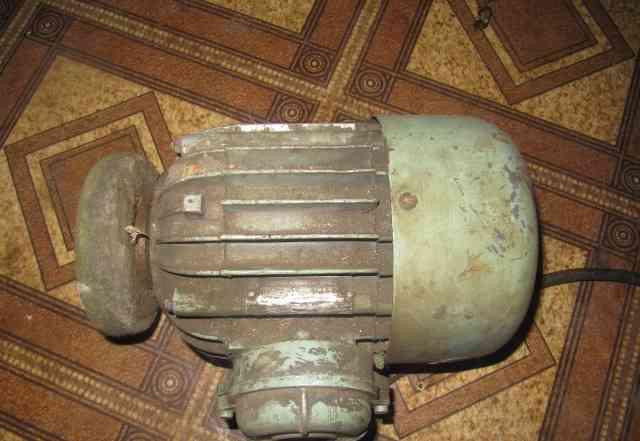 380 вольт электродвигатель