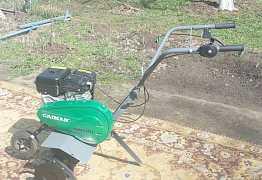 Культиватор Caiman compact 50S C