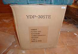 Мотопомпа дизельная грязевая Yanmar YDP30STE