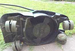 Газонокосилка blackdecker GF1034 34 см