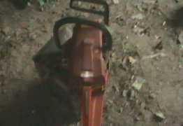 Бензопила husgvarna 257