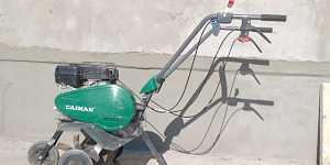 Культиватор бензиновый Caiman Eco 50S C2