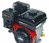 Двигатель бензиновый BriggsStratton 550 серия