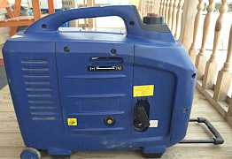 Бензиновый генератор инверторного типа FoxWeld