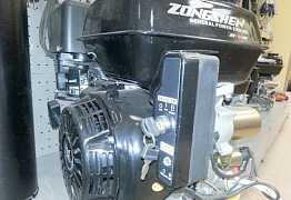 Двигатель зонгшен ZS188