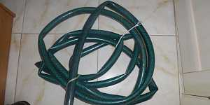Шланг армированный поливочный диаметр 30 мм Новый