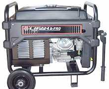 Бензиновый генератор 5 кВт Лифан S-Pro 5500