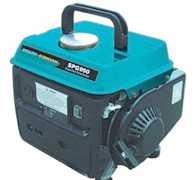 Бензогенератор компактный 950Вт (1кВт ) Генератор
