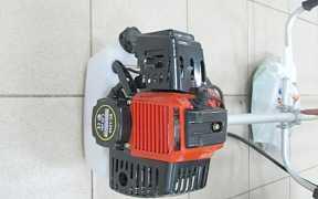 Бензотриммер workmaster bc-1250