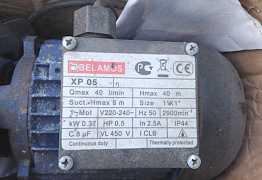 Вихревый насос Беламос серия XP Модель 05