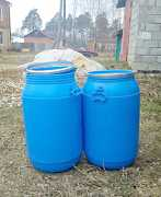 Бочка100 литров