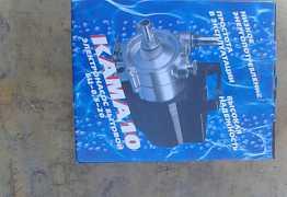 Электронасос бытовой бц-05-20 кама-10