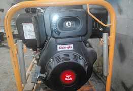 Дизельный злектро генератор