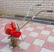 Электрокультиватор для дачи и дома