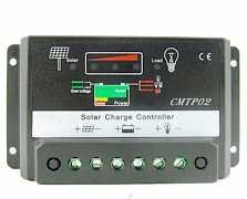 20A mppt контроллер заряда солнечной батареи12/24В