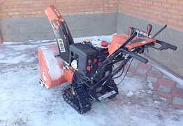 Снегоуборщик herz SB 13 ET