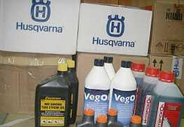 Масло моторное и цепное/бензопил, косилок и т. п