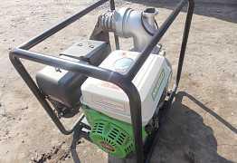 Мотопомпа MaРио wp-40 для чистой воды, 96 м3