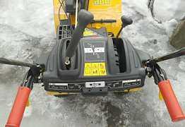 Продам снегоуборщик CUB cadet 524 SWE