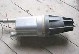 Электронасос Водолей-3