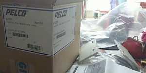 Адаптер EM351 Pelco PA3512