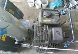 Cнегоуборщик бензиновый MAC allister mspt196