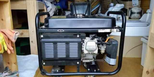 Бензиновый генератор Хендэ HHY 3000FE