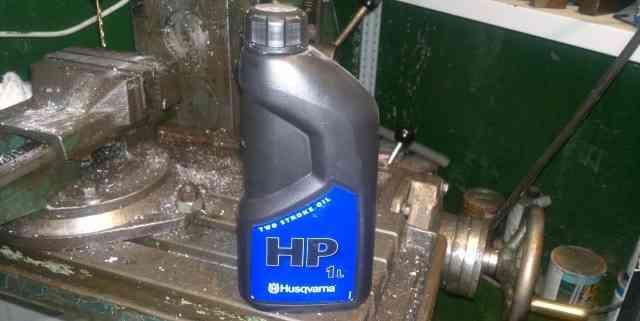 Масло Хускварна HP 1 литр