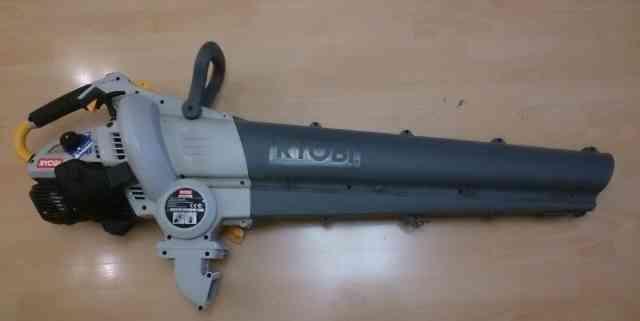 Воздуходувка бензиновая ryobi RBL30MVB