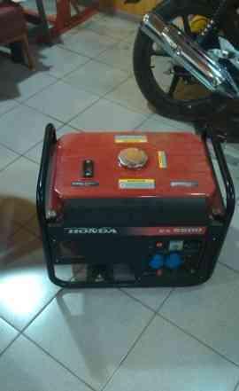 Генератор хонда EX5500