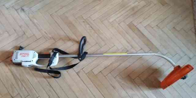 Триммер электрический stihl FSE 71