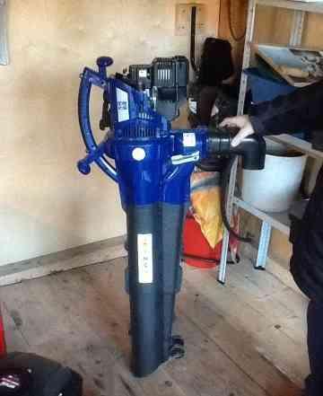 Садовый вентиллятор Lux