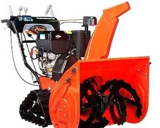 Снегоуборщик Ariens ST24 Compact Трек