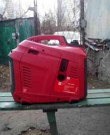 Генератор инверторный бензиновый Elitech биг 2000