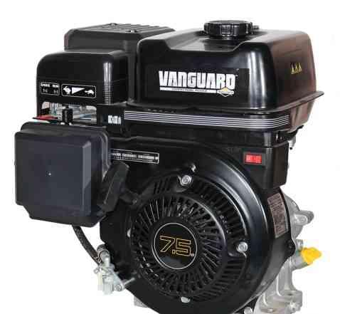 Двигатель BriggsStratton 7.5 л серии вангуард