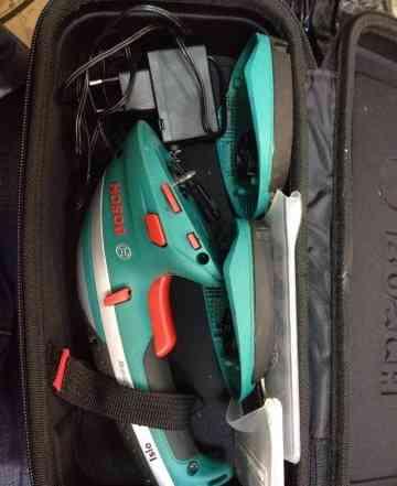Аккумуляторные ножницы Bosch Isio 3.6V Li-Ion