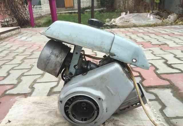 """Двигатель в сборе от Мотокультиватора """"Крот"""""""