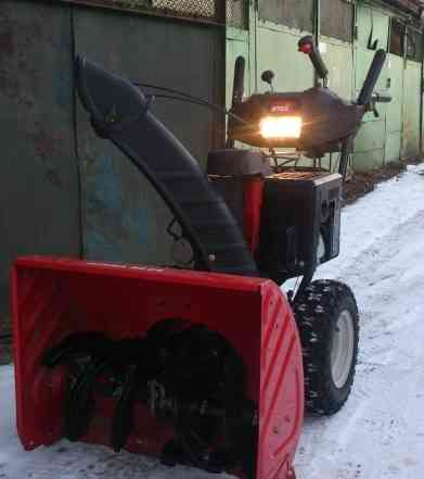 Бензиновый снегоуборщик MTD Оптима ME66 2013 г/в