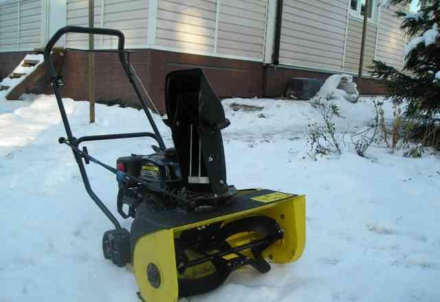 Снегоуборщик ST4052H1