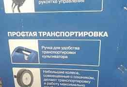 Электрокультиватор Хюндай T 1500-E