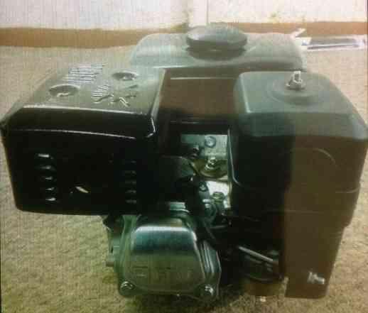 Двигатель для снегоуборщика