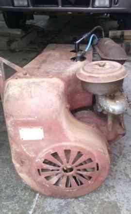 Двигатель уд 2, 8 л. с
