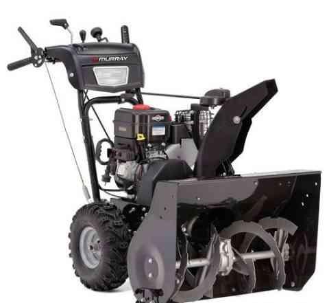 Снегоуборщик новый бензиновый Murray MM691150E