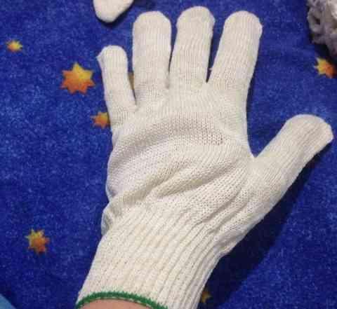 Рабочие перчатки (40 пар)