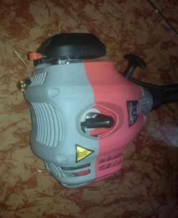 Тример бензиновый Hammerflex mtk31
