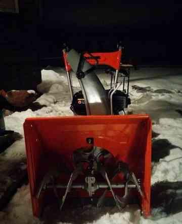 Снегоуборочная машина, снегоуборщик SnowFox